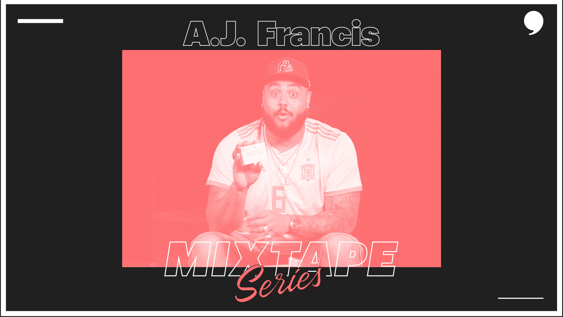Mixtape Series_Cover Image