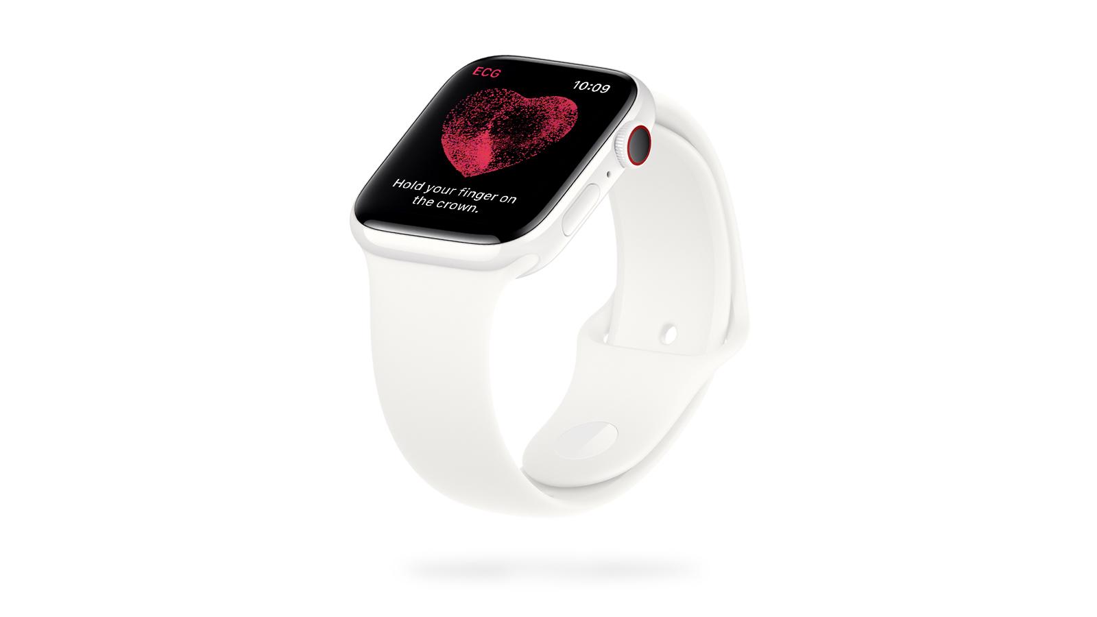 Apple - Heart Health